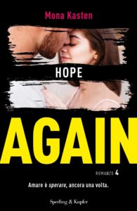 hope again di mona kasten