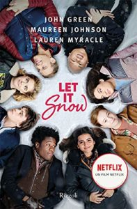 let it snow di john green, maureen johnson e lauren myracle