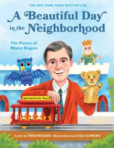 a beautiful day in the neighborhood di fred rogers e luke flowers