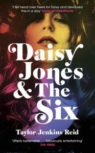 daisy jones & the six di taylor jenkins reid