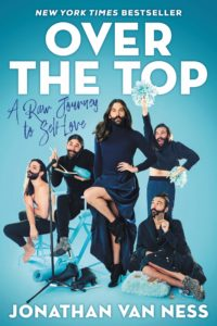 over the top di jonathan van ness