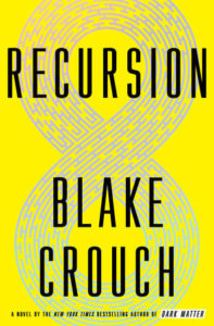 recursion di blake crouch