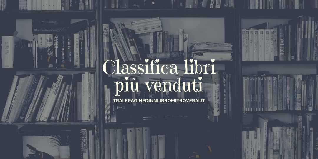 classifica libri più venduti