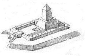 esempio di tempio solare