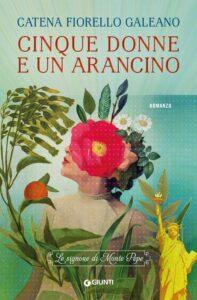 cinque donne e un arancino di catena fiorello galeano