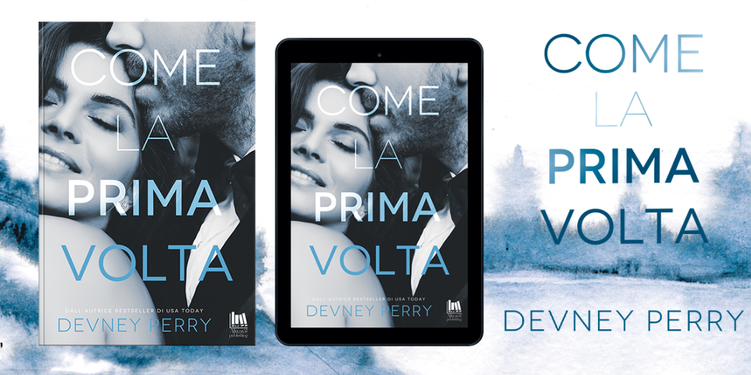 come la prima volta review party