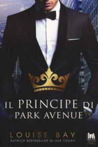 il principe di park avenue di louise bay