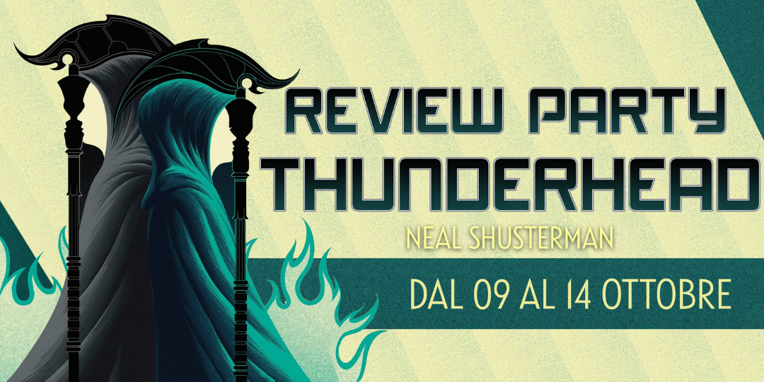thunderhead banner review party